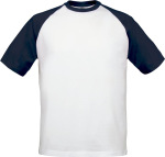 B&C – T-Shirt Base-Ball
