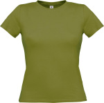 B&C – T-Shirt Women-Only for embroidery and printing
