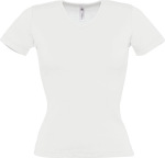 B&C – T-Shirt Watch / Women for embroidery and printing
