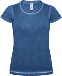 B&C – T-Shirt DNM Plug In /Women for embroidery and printing