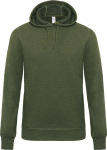 B&C – Hooded Sweat DNM Universe /Men for embroidery and printing