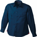 James & Nicholson – Men's Travel Shirt Roll-up Sleeves zum besticken und bedrucken
