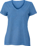 James & Nicholson – Ladies´ Gipsy T-Shirt zum besticken