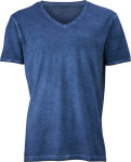 James & Nicholson – Men´s Gipsy T-Shirt zum besticken