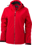 James & Nicholson – Ladies´ Wintersport Softshell for embroidery and printing