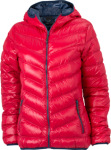 James & Nicholson – Ladies´ Down Jacket hímzéshez