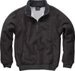 Dickies – Fleece Sweater zum besticken