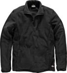Dickies – Two Tone Micro Fleece Zip zum besticken