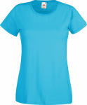Fruit of the Loom – Lady-Fit Valueweight T for embroidery and printing