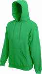Fruit of the Loom – Hooded Sweat for embroidery and printing