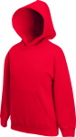 Fruit of the Loom – Kids Hooded Sweat zum besticken und bedrucken