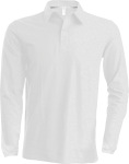 Kariban – Men´s Longsleeve Piqué Polo Shirt for embroidery and printing