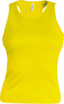 Kariban – Angelina Ladies Tank Vest for embroidery and printing