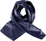 Kariban – Ladies Satin Scarf for embroidery
