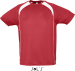 SOL'S – Mens T-Shirt Match for embroidery and printing