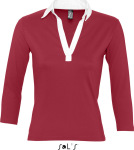 SOL'S – Ladies Polo Shirt Panach for embroidery and printing