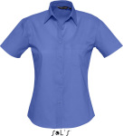 SOL'S – Ladies Poplin Shirt Energy for embroidery and printing