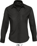 SOL'S – Popeline-Blouse Executive Longsleeve for embroidery and printing