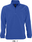 SOL'S – Half-Zip Fleece Ness zum besticken