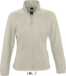 SOL'S – Womens Fleecejacket North for embroidery
