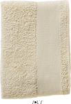 SOL'S – Hand Towel Organic Island 50 for embroidery