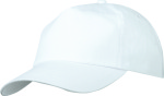 Myrtle Beach – 5 Panel Promo Cap laminated for embroidery and printing