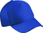 Myrtle Beach – 5-Panel Polyester Mesh Cap for embroidery