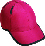 Myrtle Beach – Micro-Edge Sports Cap zum besticken