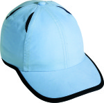 Myrtle Beach – Micro-Edge Sports Cap hímzéshez