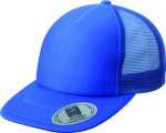 Myrtle Beach – 5 Panel Flat Peak Cap for embroidery and printing