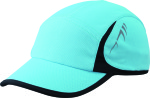 Myrtle Beach – Running 4 Panel Cap for embroidery and printing
