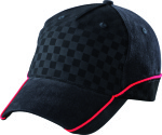 Myrtle Beach – Racing Cap Embossed for embroidery