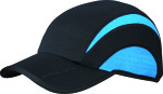 Myrtle Beach – Sports Cap for embroidery and printing