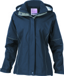 Result – Ladies Urban Lightweight Jacket for embroidery and printing