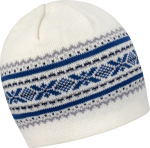 Result – Aspen Knitted Hat for embroidery