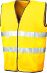 Result – Motorist Safety Vest EN471 for embroidery and printing