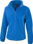 Result – Ladies Fashion Fit Outdoor Fleece Jacket zum besticken