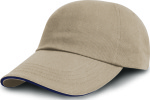 Result – Printers / Embroiderers Cap for embroidery
