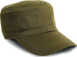Result – Urban Trooper Fully Lined Cap zum besticken
