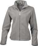 Result – La Femme Micro Fleece Jacket zum besticken