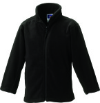 Russell – Children´s Outdoor Fleece Jacket for embroidery