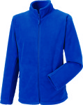 Russell – Outdoor Fleece Full-Zip for embroidery