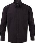 Russell – Men´s Long Sleeve Classic Twill Shirt for embroidery and printing
