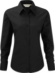 Russell – Ladies´ Long Sleeve Easy Care Oxford Shirt for embroidery and printing