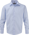 Russell – Men´s Long Sleeve Tailored Ultimate Non-iron Shirt for embroidery and printing