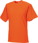 Russell – Workwear-T-Shirt for embroidery and printing