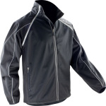 Spiro – Mens Race System Jacket for embroidery and printing