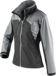 Spiro – Ladies 3 Layer Soft-Shell Jacket for embroidery and printing