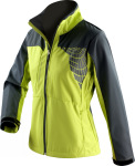 Spiro – Ladies 3 Layer Soft-Shell Jacket zum besticken und bedrucken
