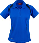 Spiro – Ladies Team Spirit Polo for embroidery and printing